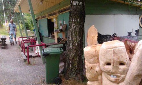 Maijalla kahvila Kivinokassa ensi kesänäkin