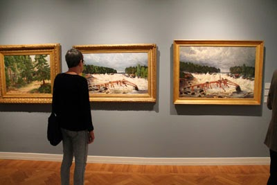 Helsingin taidemuseot – Top5