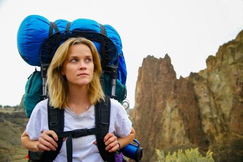Elokuva-arvio: Wild on vahvojen naisten näytös
