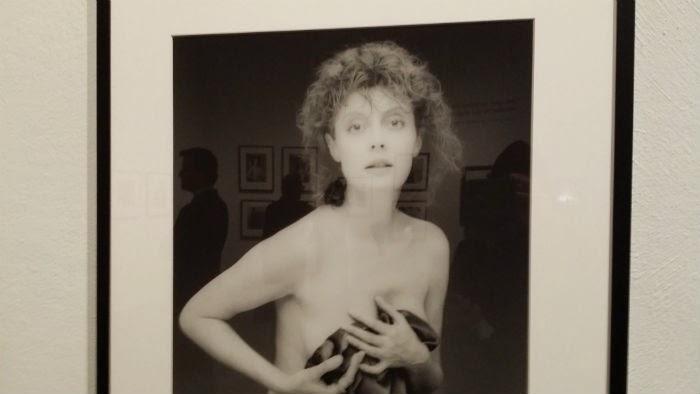 Näyttelyarvio: Valokuvan legenda Robert Mapplethorpe