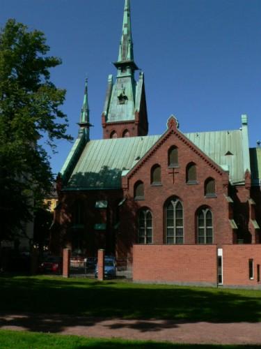 saksalainen kirkko2