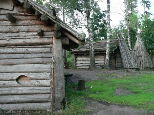 kivikautinen kylä4