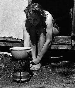 Tapahtui Kivinokassa vuonna 1933: Virvokkeita kioskista ja torppa Ponnareille