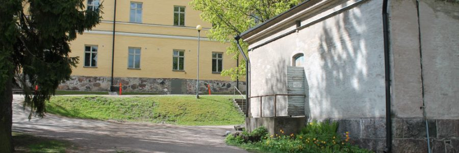 Testissä Lapinlahden sairaalan sauna – Helsingin vanhin sauna