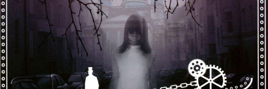 Kirja-arvio: Helsingin henget kertoo kummitustarinoita