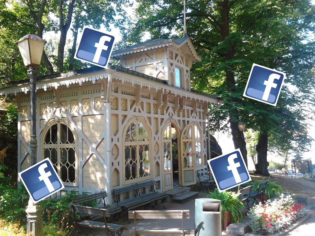Etsintäkuulutus: Helsinki-aiheisia Facebook-ryhmiä!