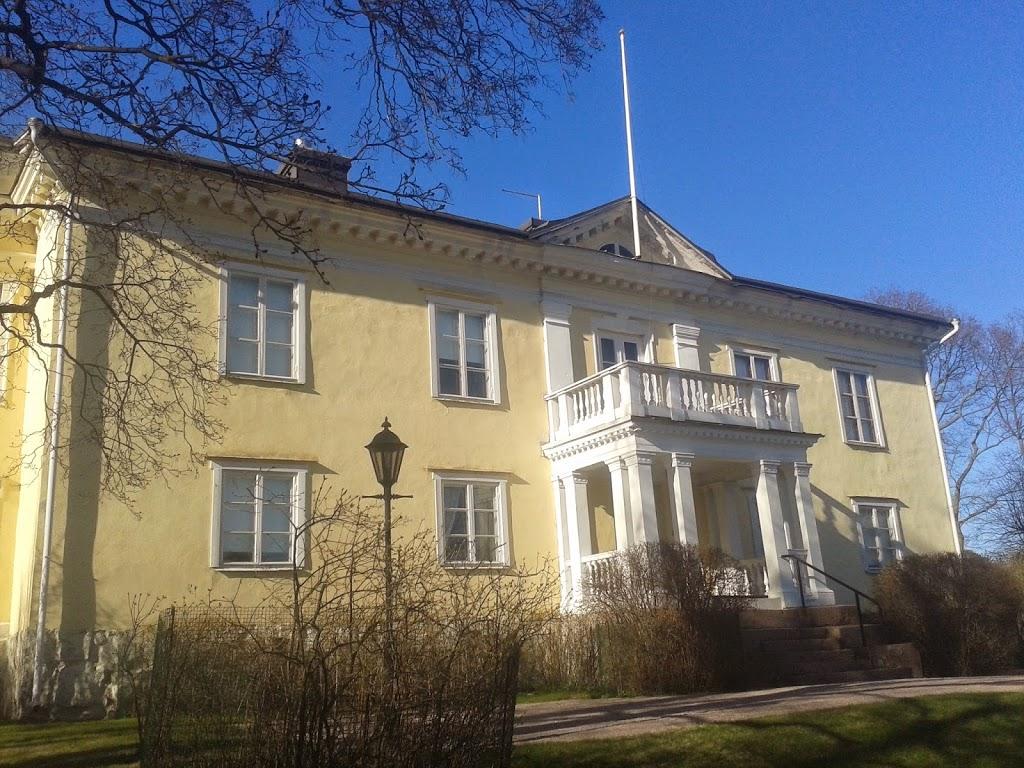 Helsingin kartanot: Herttoniemi