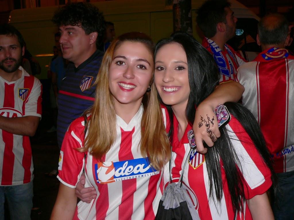Atletico Madrid Lovers