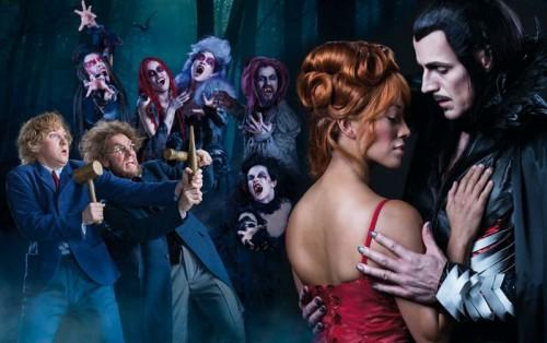 vampyyrien tanssi