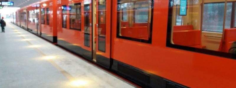 Kaipaan Kaisaniemen metroasemaa