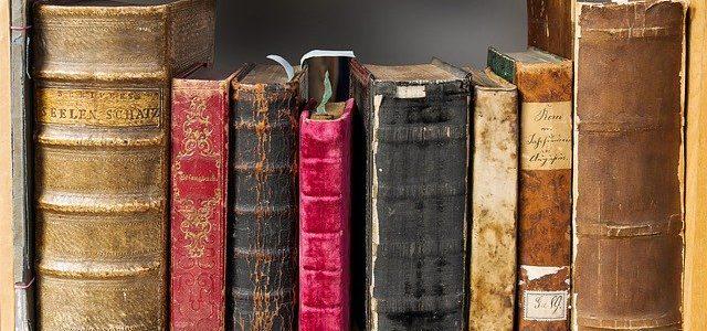 Kirjahylly on kodin sydän