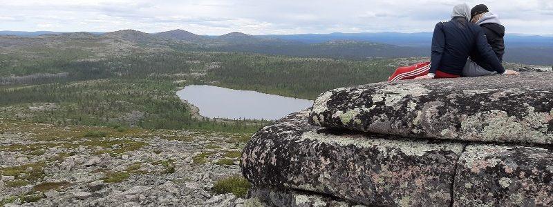 Pyhä-Nattanen: Kappale kauneinta Suomea