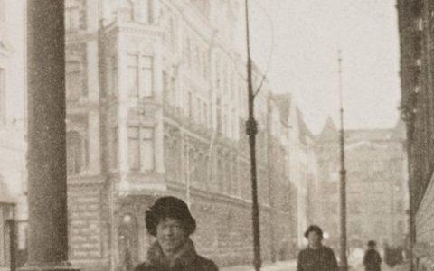Eerikinkadun poliisiaseman räjäytys 1905